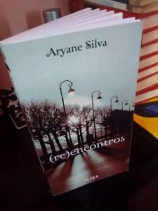 Livro Aryane